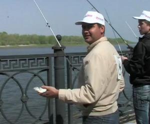 Рыбалка на воблу – за воблой в Астрахань.