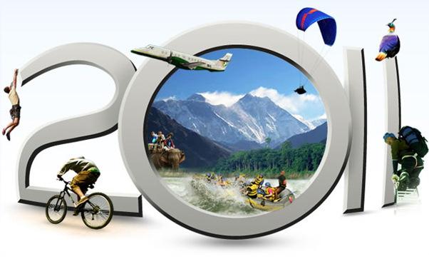 С Новым 2011-м годом Дорогие Рыбаки, Охотники, Туристы!