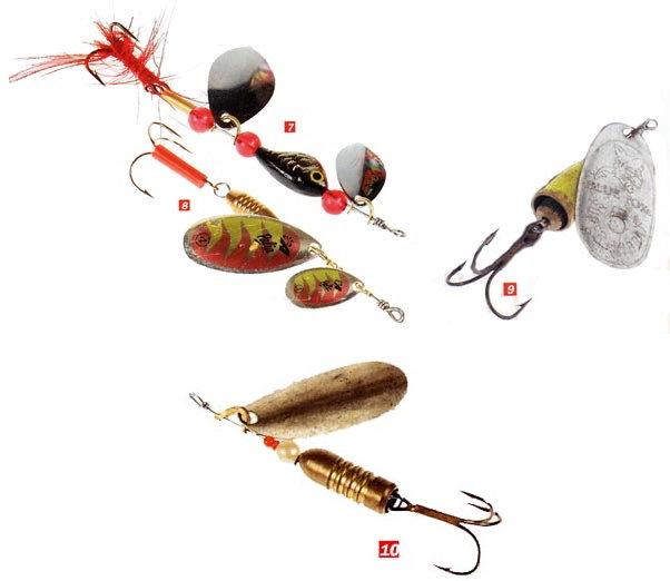 Фото снасти для рыбалки своими руками