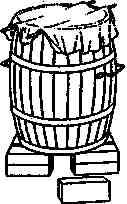 Самодельная коптильная печь