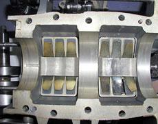 Тюнинг лодочного мотора -  эффективный клапанный впрыск