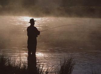 Календарь рыболова: Июнь – месяц без рыбалки?