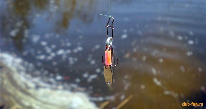 Микро кастастер - интересное решение для нерешительного хищника и белой рыбы