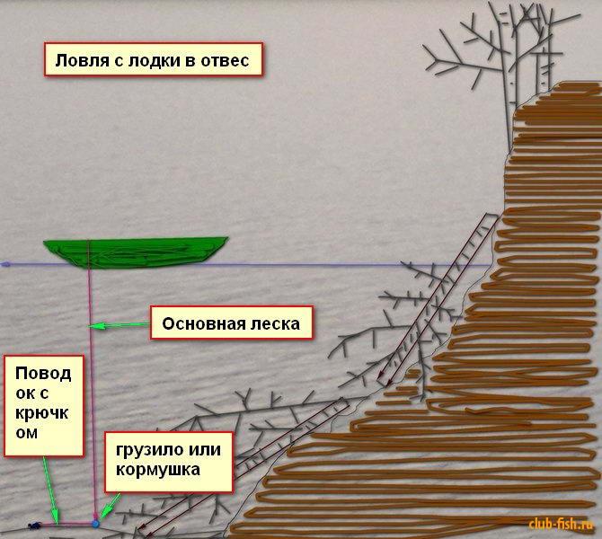 прикормка для сазана русская рыбалка 3