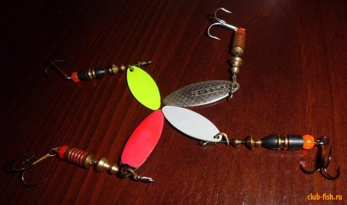 Маркер рыболовный 80