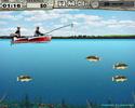Ловля басса с лодки