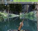 Lake Fishing 2 – симулятор рыбалки на озере