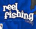 Reel Fishing - симулятор спиннинговой рыбалки