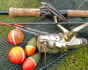 Поплавок на спиннинге расширяет выбор места ловли окуня