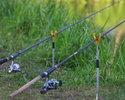 Фидер - Особенности ловли на течении