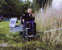 Ловля фидером с погруженным поплавком - вагглером
