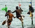Рыбак – он и на Шри-Ланке рыбак.