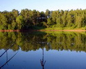 Рыбалка или отдых?