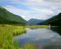 Мое открытие Аляски.