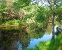 На что я обращаю внимание, когда собираюсь ловить на реке средних размеров?