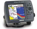 Рыбалка с персональным GPS навигатором