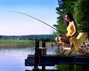 Можно ли ловить рыбу в жару, насколько это оправдано?