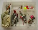 Всегда ли нужен рыболовный ящик?