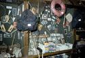 Торговля рыболовными и охотничьими товарами в СССР. Фото 50-х годов