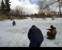 рыбалка 27 марта