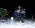 Зимняя ночная рыбалка 2