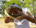 Сохранение головы трофейной рыбы