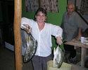 Рыбалка по-костарикански. Тихий океан, залив Никойа