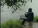 Ловля в проводку и на фидер на Москве-реке - Рыбачьте с нами
