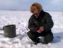 Налима в студеную зимнюю пору - Рыболов Elite