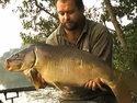 Спортивная рыбалка - Ловля карпа