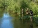 Ловля хариуса - Сокровища уральских рек.