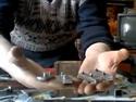 Снасти для фидера: Кормушка для фидера в домашних условиях - видео урок.