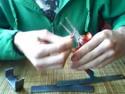 Снасти для фидера: Изготовление фидерных кормушек в домашних условиях.