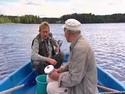 Рыбалка на Валдае - Ловля щуки - видео программа онлайн.