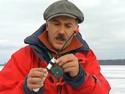 Ловля балтийской корюшки - видео программа онлайн.