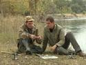 Спортивная рыбалка на голавля - видео программа онлайн.