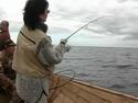 Рыбалка в Карелии - обучающая видео программа онлайн.