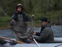 Рыбацкая семья - видео программа онлайн.