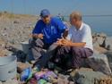 Профессиональная рыбалка - Финский залив.
