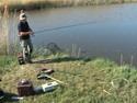 По клевым местам - Речная рыбалка на Цимле.