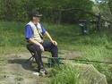 О рыбалке всерьез - Рыбалка на карасево-карповом водоеме весной.