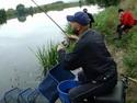 Семинар по ловле фидером - видео уроки онлайн.