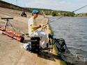 Клевая тема - Матч fishing - видео программа онлайн.