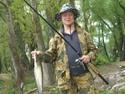 Наша рыбалка – Чехонь на фидер.