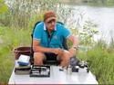 Ловля леща в реке - видео уроки онлайн.