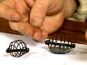 Оснастка для закидушки - видео онлайн от Мастерская рыбака.