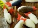 Поролоновая рыбка - видео урок изготовления от Мастерская рыбака.