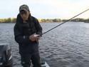 Рыбачьте с нами - Выпуск 43.