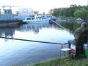 Штекерная рыбалка.