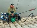 Рыбалка на Руси - Выпуск 16 - апрель.